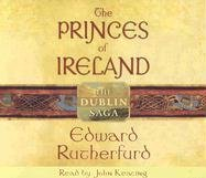 Edward  Rutherfurd The Princes of Ireland