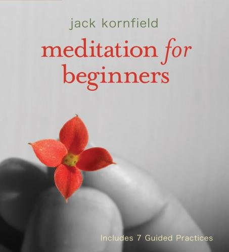 Jack  Kornfield Meditation for Beginners