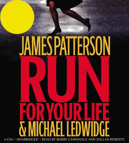 James  Patterson Run For Your Life