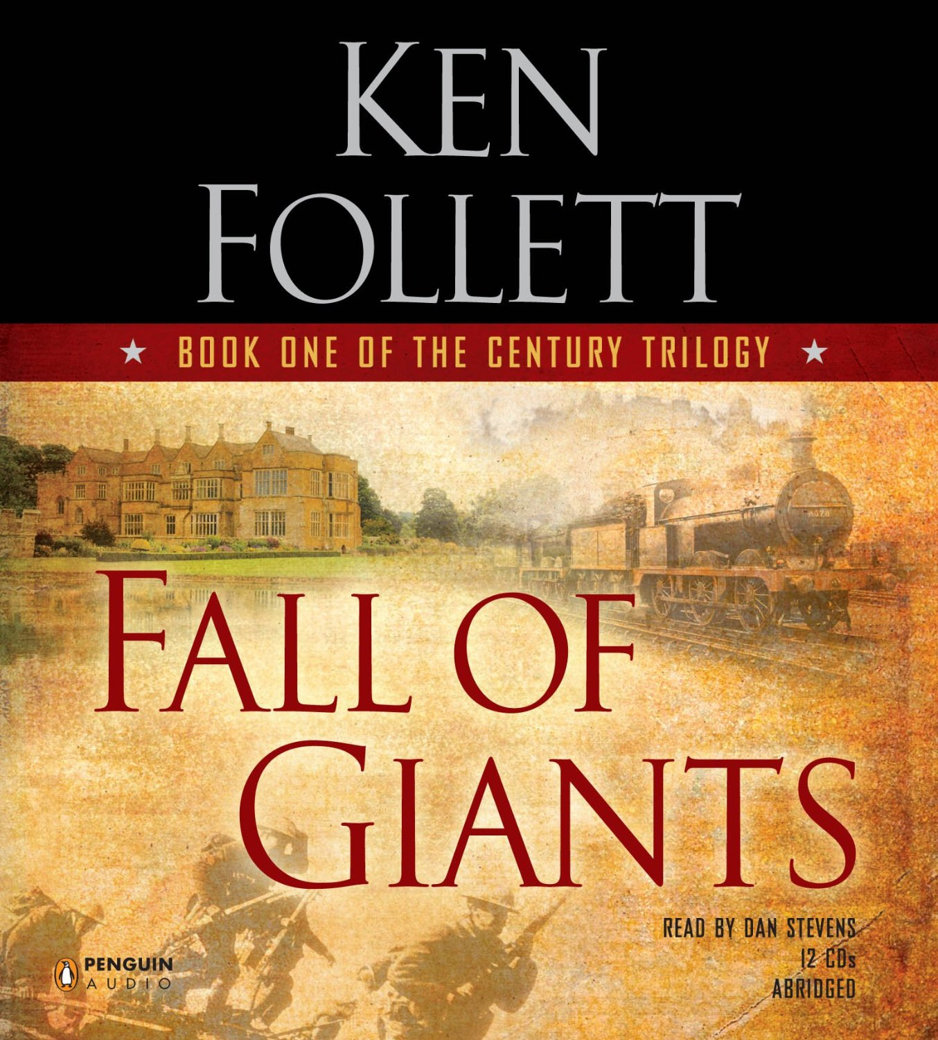 Ken  Follett Fall of Giants