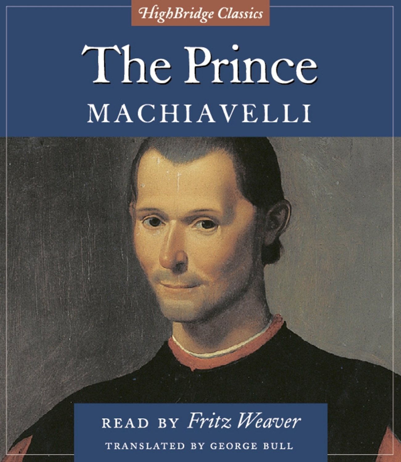 an analysis of the prince by niccolo machiavelli Machiavelli writes during a time when italy had not been formed yet only a loosely connected group of powerful city-states with constantly changing rulers existed.
