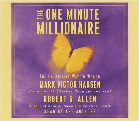Mark Victor  Hansen The One Minute Millionaire