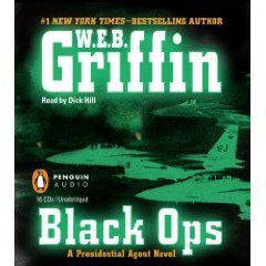 W.E.B.  Griffin Black Ops